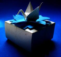 Lina Origami: Boas Vindas ao Artur - lembranças do seu nascimentoo