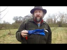 Collecting apple scion wood for grafting