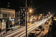 Whether you're looking for a quick bite or some shopping, Carytown is the place to be.