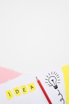 Idea text and hand drawn light bulb with... | Free Photo #Freepik #freephoto #background #wood #hand #education Powerpoint Background Design, Time Images, Pencil And Paper, White Backdrop, Free Photos, Light Bulb, Backdrops, How To Draw Hands, Class Rules