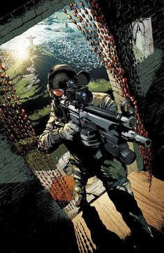 Modern Warfare 2.                              OMG!! Got totally hooked this weekend!! What would make it so much better be alcohol and ass