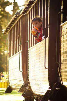 esperando lapartida   Flickr: Intercambio de fotos