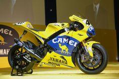 Yamaha M-1 2006