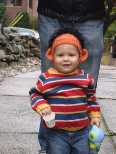 Most amazing Ernie costume