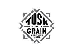 #design #logo by Luke Miller