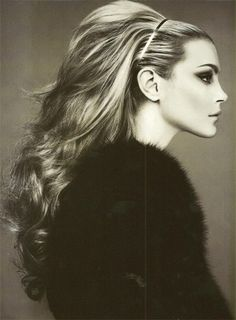 11 '60s-Inspired Hairstyles