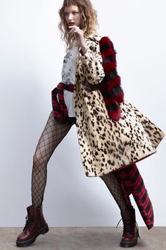 Nasty Gal Goes Back To School, Embraces #Warmcore #refinery29  http://www.refinery29.com/2014/08/72459/nasty-gal-fall-clothes-2014#slide8