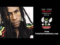 "NEW Jah Cure - ""My Love"" (2014 Reggae)"
