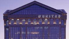 Madison Plaza Ricardo Bofill, United Center, Multi Story Building, The Unit