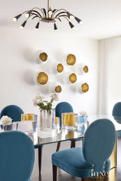 The Phillips Collection Broken Egg Wall Art Dining Furniture, Modern Furniture, Dining Decor, Dining Rooms, Dining Chairs, Dining Area Design, Interior Decorating, Interior Design, Wall Sculptures