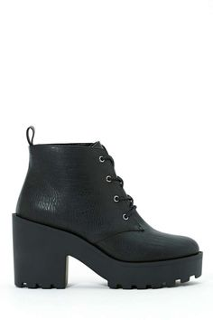 ecfe9cb17f4c49 Shoe Cult Marissa Platform Boots Black Platform Boots