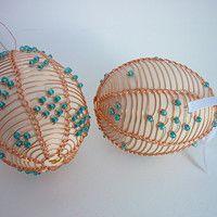 Hledání zboží: kraslice / Zboží   Fler.cz Decorative Bowls, Eggs, Wire, Mosaics, Egg, Egg As Food