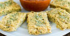 Veja aqui como fazer essa receita deliciosa e super versátil de pão de quinoa e alho sem glúten!