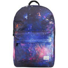 Spiral UK  Rucksack  »Galaxy XX« | Jetzt bei EMP kaufen | Mehr Streetwear  Rucksäcke  online verfügbar ✓ Unschlagbar günstig!