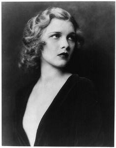 Photo: Drucilla Straine,1920,Alfred Cheney Johnston