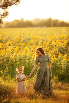 I love the sunflowers.