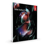 TLP Adobe Audition CS6 Lizenz DEUTSCH WIN/MAC LP 350