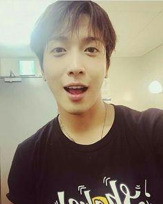 #Yongwha actualizo su cuenta de Instagram con esta bella foto  (Junio/ 18/17) #CNBLUE