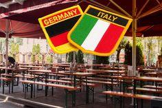 Riesen Leinwand, ausgelassene Stimmung. Das Spiel der Spiele in der Adria  anschauen.    Adria Pizzeria Restaurant Bar Lounge in Muenchen   www.adriamuenchen.de #Adria #Ristorante #Bar #Lounge #Muenchen #Pizza #Pasta #Schwabing #Leopoldstrasse #Pizzeria #Munich