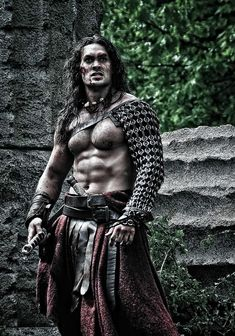 The rumors are flying that Jason Momoa will be Aquaman in Batman v. Superman: Dawn of Justice. So, will Mamoa be Aquaman, Jimmy Kimmel. Jason Momoa Aquaman, Jason Momoa Conan, Jason Momoa Body, Lisa Bonet, Jason Momoa Workout, Conan Der Barbar, Conan The Barbarian Movie, Barbarian Armor, Barbarian King