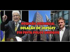 Mabel Politicas: Requião faz gravíssima denúncia sobre delação de J...