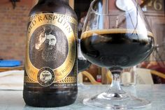 Weekend Drinking Assignment:  Stay Warm Like A Czar With Russian Imperial Stout
