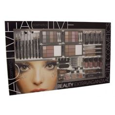 Active Glamour Beauty Extravaganza Gift Set   £14.95 (FREE UK Delivery)  http://www.123hairandbeauty.co.uk/beauty-products-c5/gift-set-c34/active-active-glamour-beauty-extravaganza-gift-set-p1573
