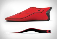 Bluetooth Enabled Footwear, by Lechal