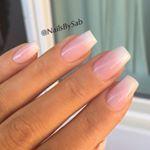 """2,796 likerklikk, 76 kommentarer – 🎀 NailsBySab 🎀 (@nailsbysab) på Instagram: """"10 dagar utväxt #nails #nail #fashion #style #TagsForLikes #cute #beauty #beautiful #instagood…"""""""