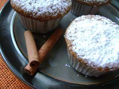Korzenne muffiny