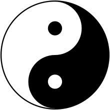 Yin et yang — Wikipédia