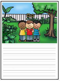 Alphabet, Kindergarten, Fictional Characters, Decorations, Pictures, Alpha Bet, Kindergartens, Fantasy Characters, Preschool
