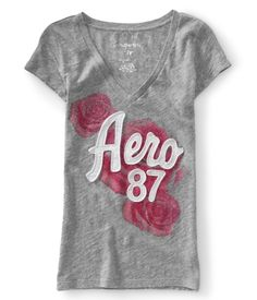 One of my favorite shirts from Aeropostal