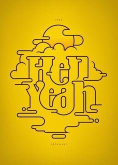 Amazing typography artworks