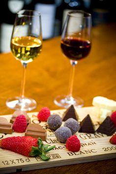 Ayza Wine Chocolate Bar :: New York New York Desserts, Chocolate Wine, Pop Up Bar, Favorite Pastime, Wine Parties, Wine Cheese, In Vino Veritas, Sweet Girls, Street Food