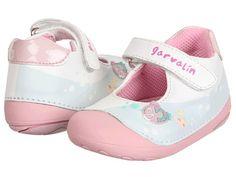 Garvalin Kids 122311 (Infant/Toddler) White - 6pm.com