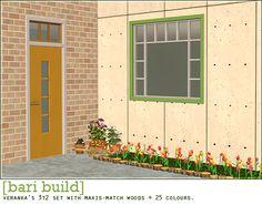 Bari Build Set in Lonesome Colors
