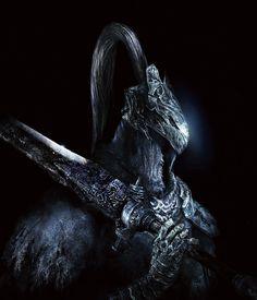 Dark Souls fuck all the skyrim fans