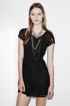 Coincidence & Chance Revel Dress  $79.00