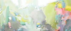 Christina Baker   36x78   Lemon Sorbet