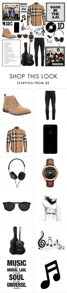 """1 Year of Made In The A.M. - One Direction (Album Release) [Nov. 13, 2016]"" by amber-the-stylist ❤ liked on Polyvore featuring Kenneth Cole, Alexander McQueen, Burberry, Frends, Michael Kors, Topman, Chanel, Benzara, Paul Smith and men's fashion"