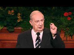 Las bendiciones eternas del matrimonio - Richard G. Scott