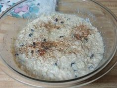 Great recipe for Microwave Old Fashioned Rice Pudding.