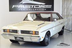 Dodge Charger R/T 1977 . Pastore Car Collection                                                                                                                                                                                 Mais