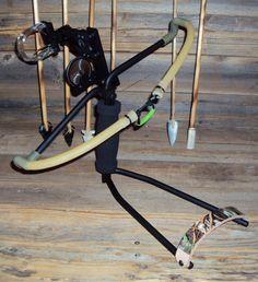 Original Falcon Slingbow(2)