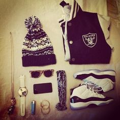 Girls with Swag and Jordan's | Girls With Swag And Jordans Tumblr Kootation Com - iAppSofts.com