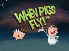 When Pigs Fly - game review and exclusive free spin offers!