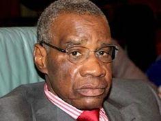 Laurry Jones : We Must Negotiate A New Nigeria - Ex-CJN Musdapher