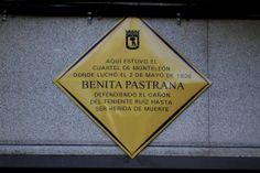 Calle de San Andrés, 16 ( Madrid )