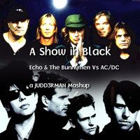 A Show In Black - JUDD3RMAN Mashup by JUDD3RMAN on SoundCloud